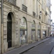 Espace synagogal médiéval, rue Barralerie, abritant le Mikvé du XIIe s., l'Institut Maïmonide, la NGJ et les Salles des Trois Arches et Don Profiat