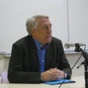 L'historien Michel Winock en 2004