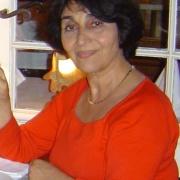 L'historienne Mireille Hadas-Lebel, devenue présidente de l'Institut Maïmonide en 2014