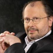 L'historien des idées Pierre-André Taguieff en 2007