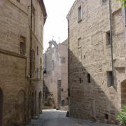 Pézenas: une judaïcité occitane du Moyen Âge