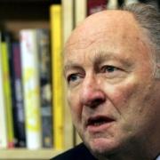 Roger Cukierman, président du CRIF en 2005