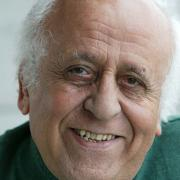 Le journaliste et écrivain Victor Malka, invité régulier de l'Institut Maïmonide