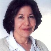 L'historienne Danièle Iancu-Agou, directrice de recherches au CNRS en 2010 et 2012