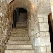 Escalier M 2 bis