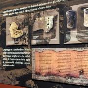 Les Manuscrits de la mer Morte, également appelés Manuscrits de Qumrân