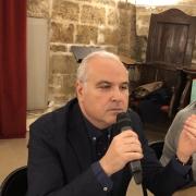Le Docteur Ariel Toledano, médecin vasculaire, enseignant à l'Université René Descartes en 2018