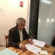 Philippe Bobichon, Institut de Recherche et d'Histoire des Textes, CNRS en 2017